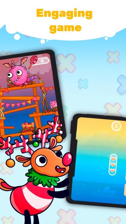 Multiplication Games For Kids.