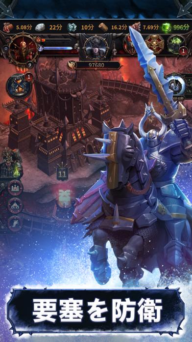 Warhammer: Chaos & Conquestのおすすめ画像1