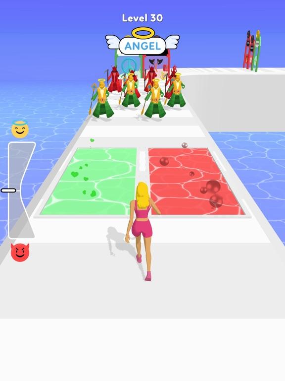 Destiny Run screenshot 9