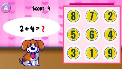 DogCat FoodMath screenshot 3