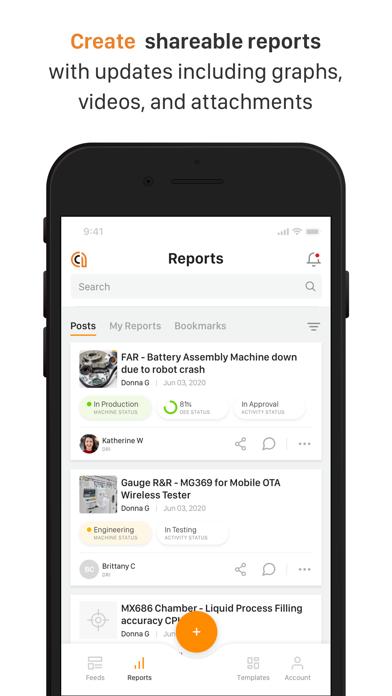 ClipSuite Screenshot