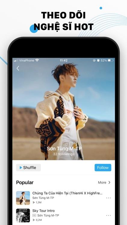 NCT - Your Music screenshot-3