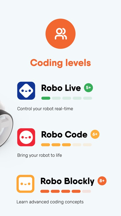 Robo Wunderkind screenshot-6