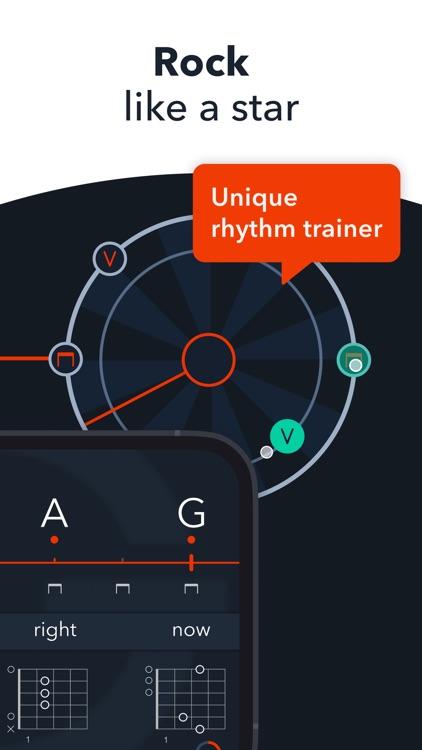 Uberchord | Learn Guitar screenshot-5