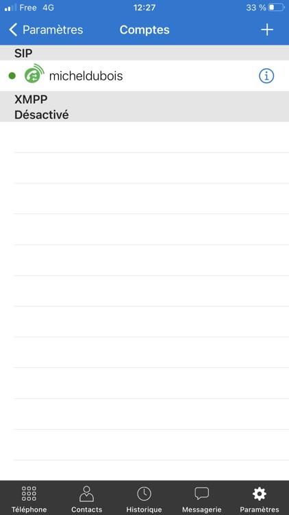 Voice Manager screenshot-4