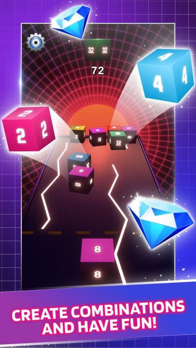 FF Diamonds Cube: Brain Puzzle screenshot 1