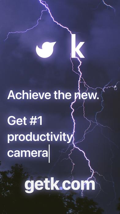 k #1 Notes in camera屏幕截图8