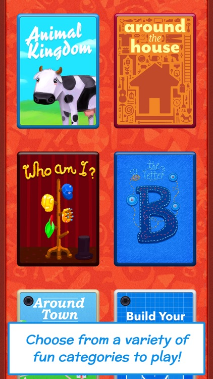 Heads Up! Charades for Kids screenshot-4