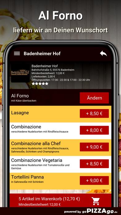 Badenheimer Hof Badenheim screenshot 6