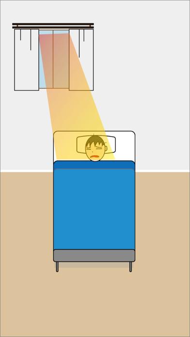 二度寝したい - 脱出ゲーム -紹介画像2