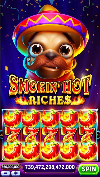 Cash Frenzy™ - Slots Casino screenshot-0