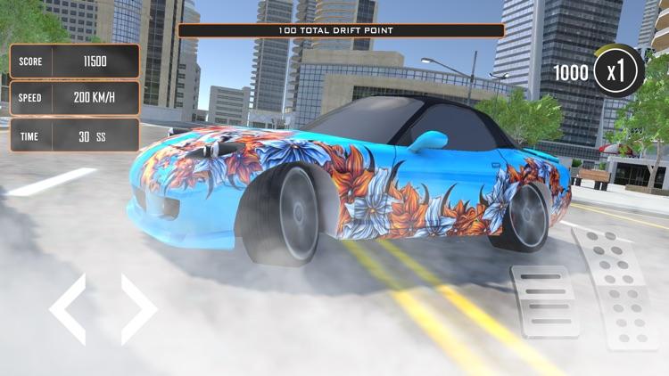 Car Drift : Car Racing Games screenshot-5