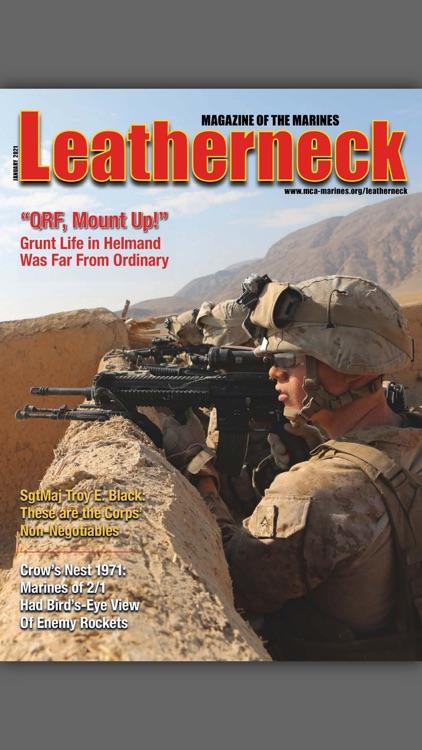 Marine Corps Association