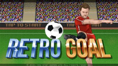Retro Goal screenshot 1