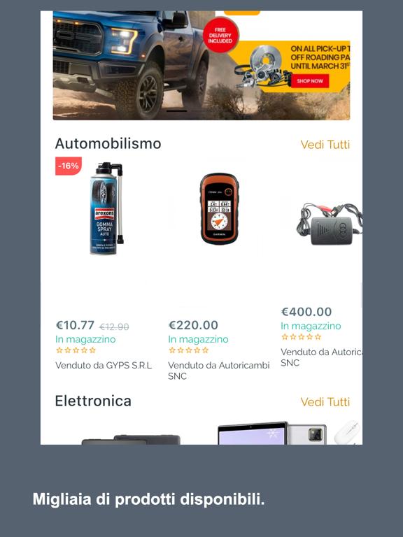 Big Store screenshot 5