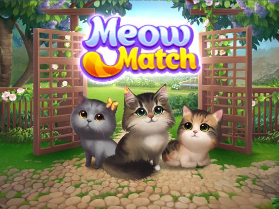 Meow Matchのおすすめ画像4
