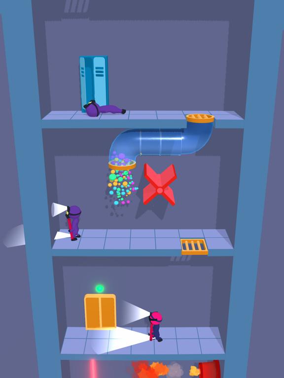 Particle Escape screenshot 9