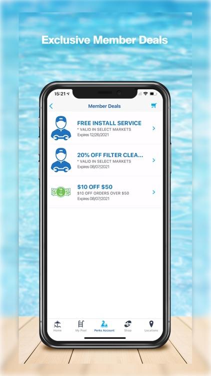 Leslie's - Pool Care screenshot-3