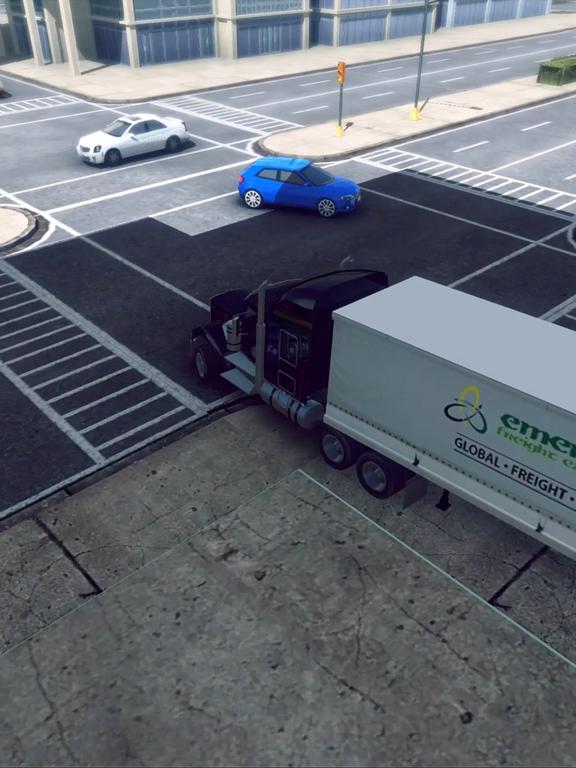 Truck it 3D screenshot 8