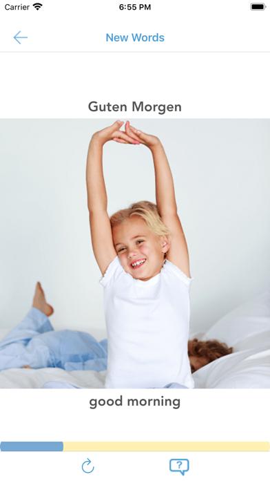 German for Beginners & Kids screenshot 2