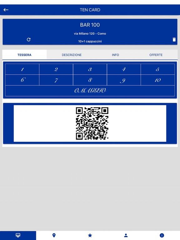 TenCard screenshot 7
