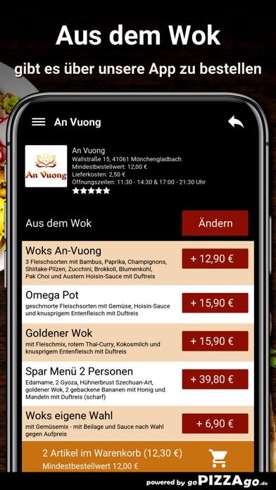 An Vuong Mönchengladbach screenshot 6