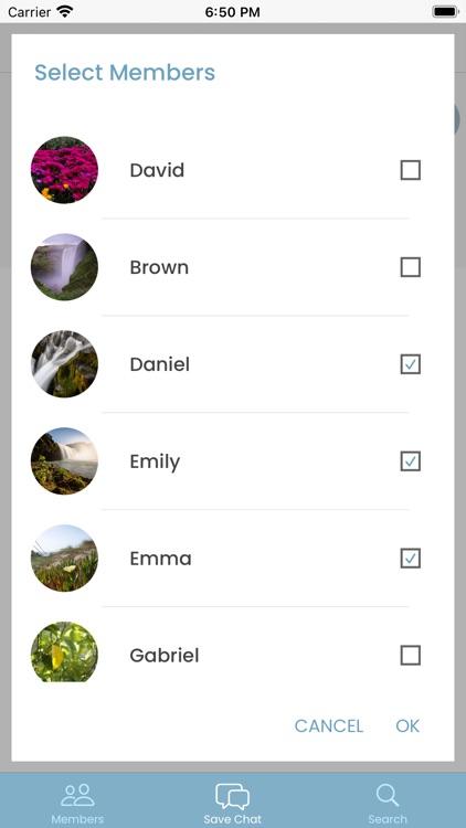Dun's FamilyHours screenshot-6