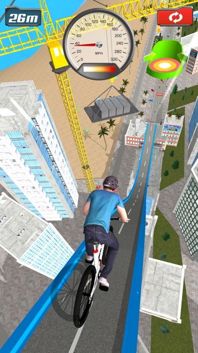 Ramp Bike Jumping screenshot 2