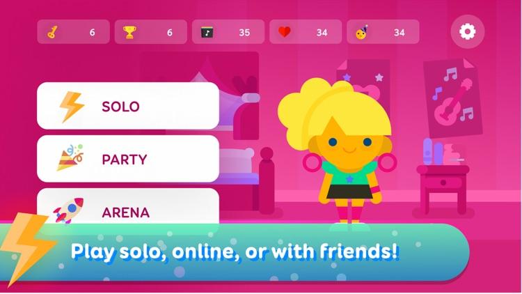 SongPop Party screenshot-3
