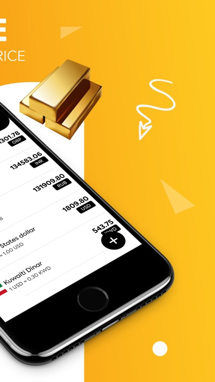Global Gold Price