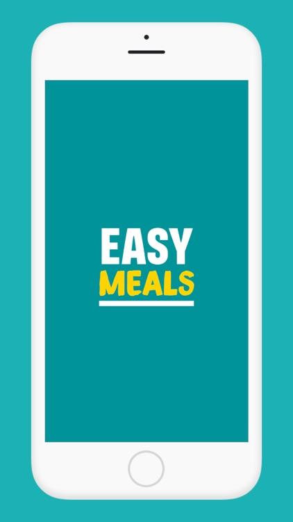 NHS Easy Meals screenshot-6