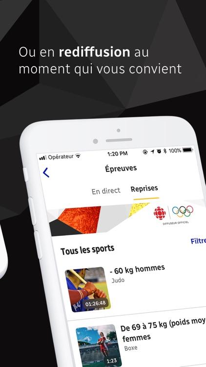 Radio-Canada - Paralympiques