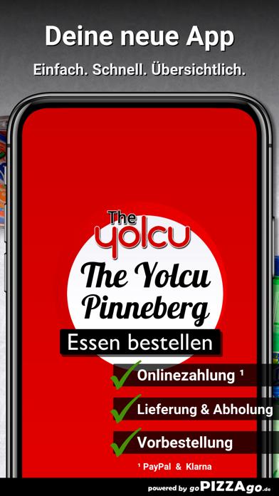 The Yolcu Pinneberg screenshot 1