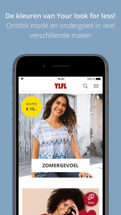 Your Look for Less! Voordelig! screenshot-4