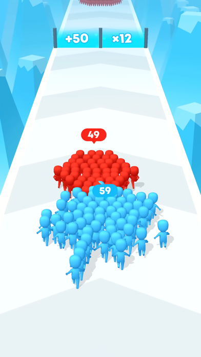 Count Masters: Crowd Runner 3D