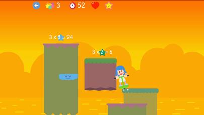 Multiplication Math Game紹介画像8