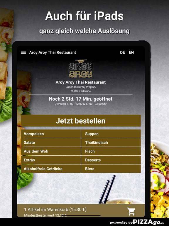 Aroy Aroy Karlsruhe screenshot 7