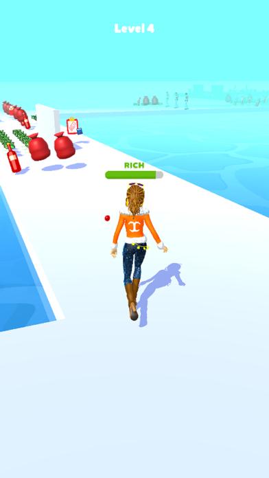 Run Rich 3D screenshot 2