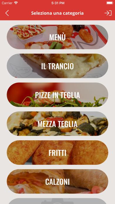 Il Trancio Pizzeria screenshot 3