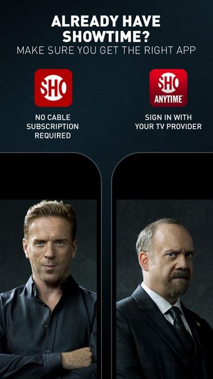 SHOWTIME: TV, Movies and More screenshot-4