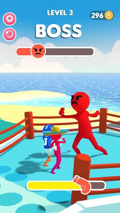 Merge Clash 3D screenshot 6