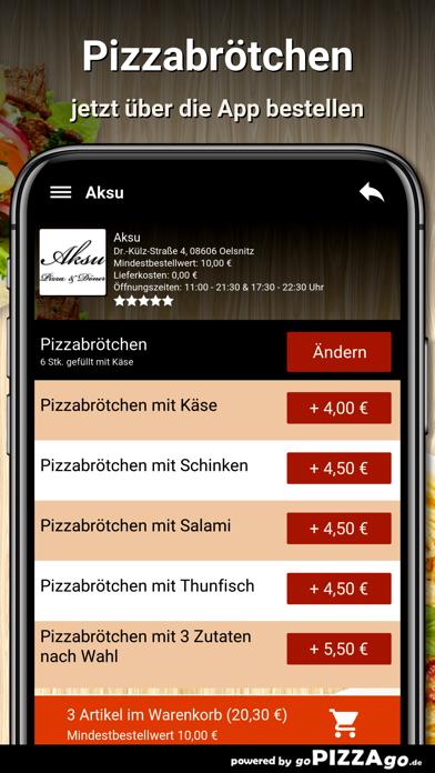Aksu Oelsnitz screenshot 5