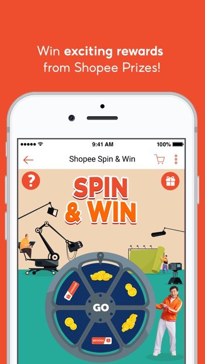 Shopee No.1 Online Platform screenshot-5