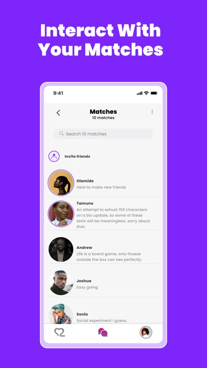 2CanPlay- Dating and Fun screenshot-4