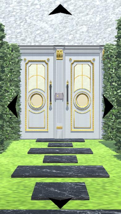 脱出ゲーム アリスのお庭紹介画像2