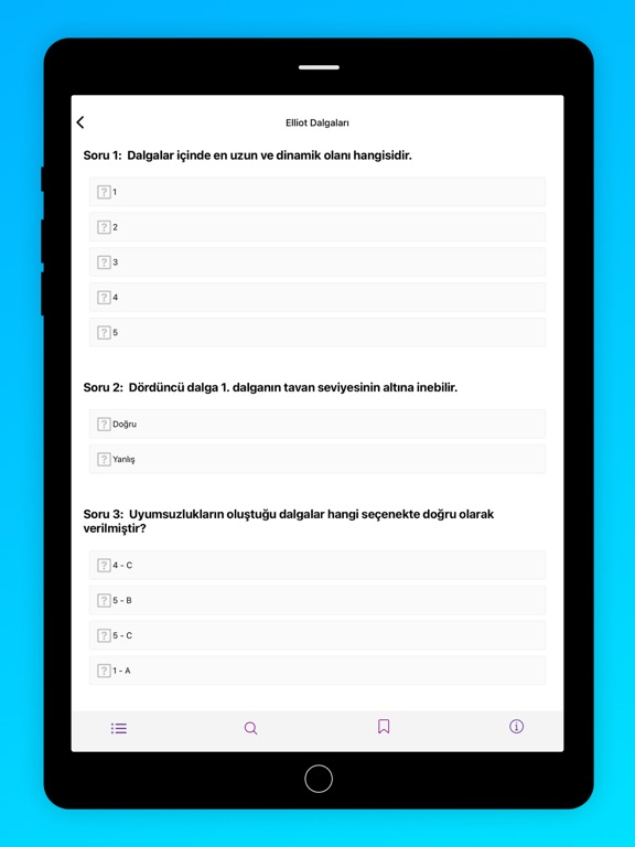 Teknik Analiz screenshot 14