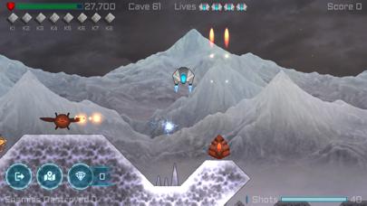 Caves Of Mars screenshot 9