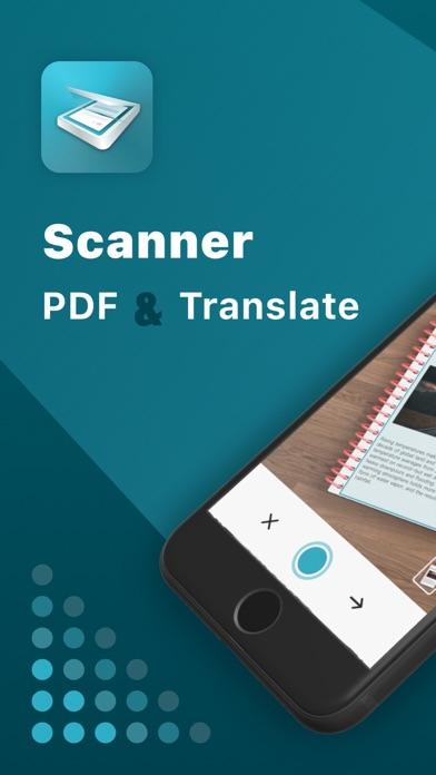 Tiny Scanner Plus