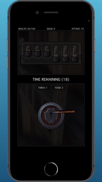 SourcelightRPG screenshot-3