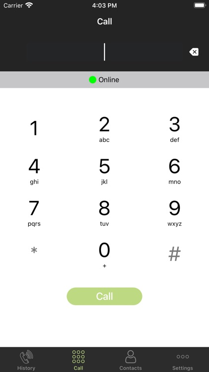 Heyday Phone